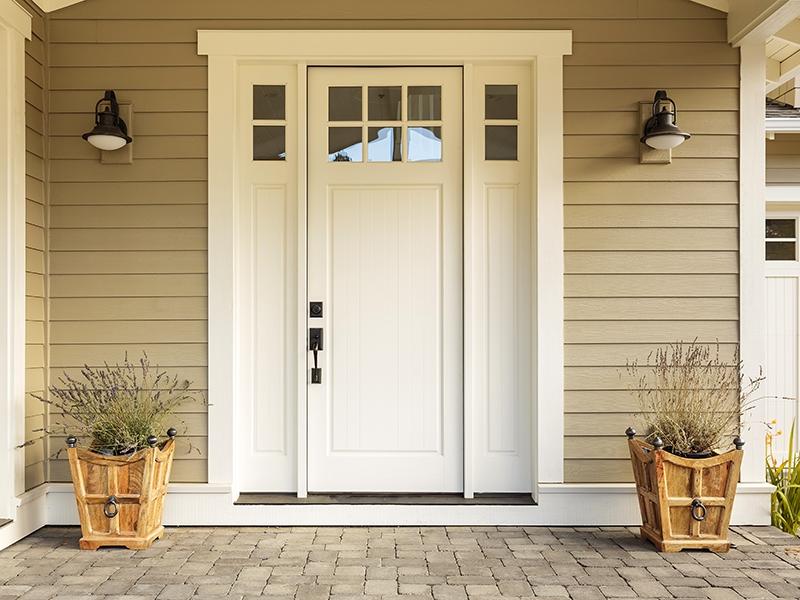evermark exterior doors