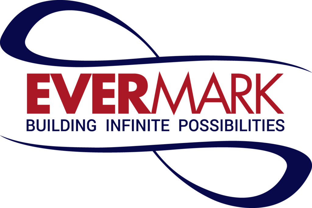 Evermark logo color