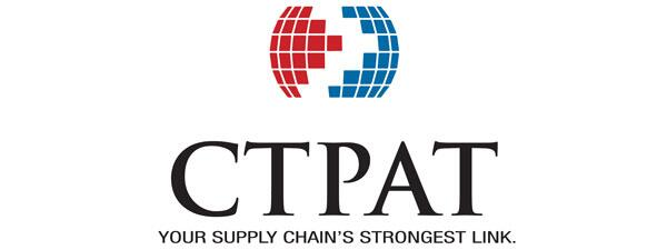 ctpat logo statement of support
