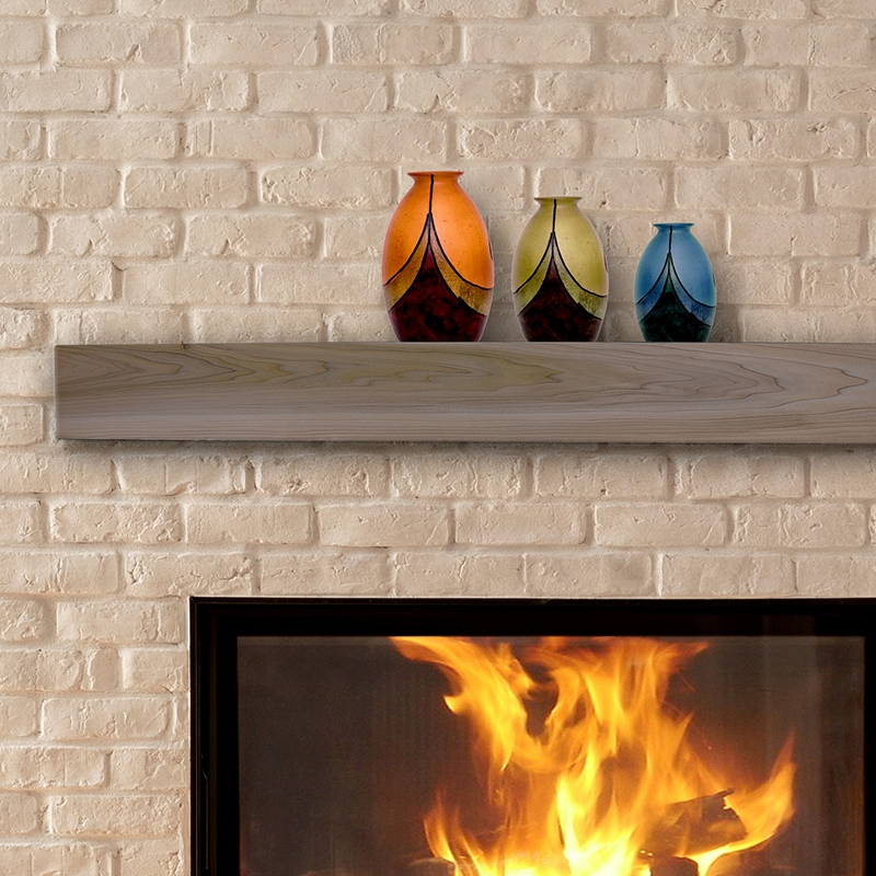 Evermark Expressions Contemporary Mantel