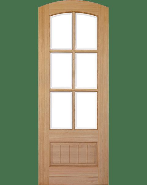lighted doors diagram