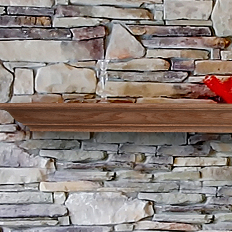 Evermark Expressions traditional mantel