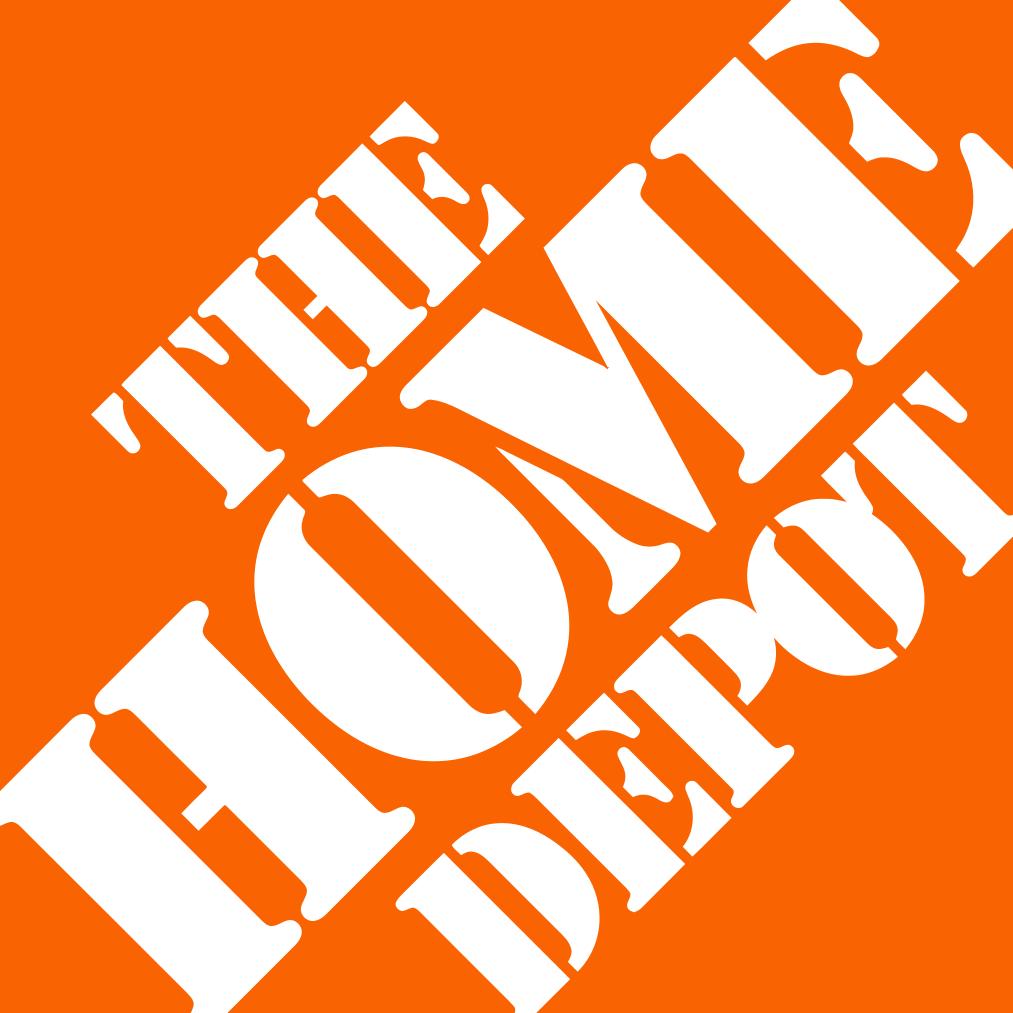 Home Depot Logo - Buy EverJamb at Home Depot