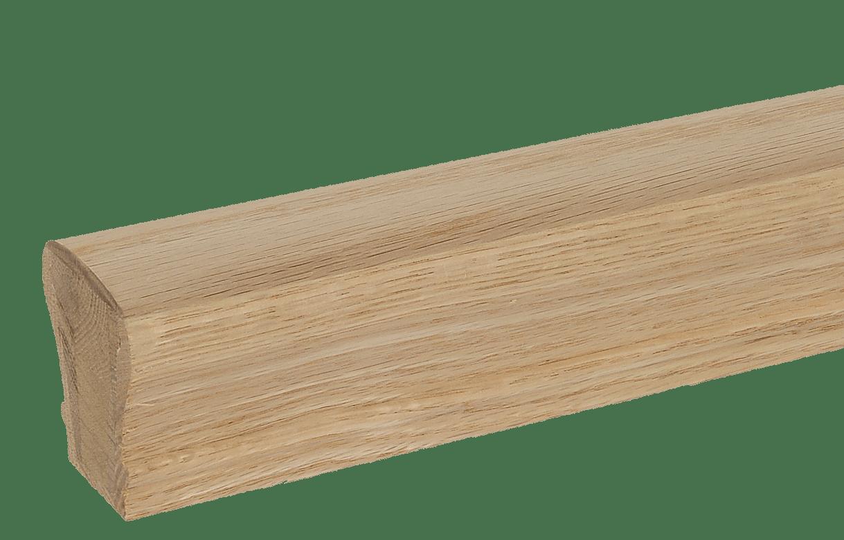 plain rail stair handrail